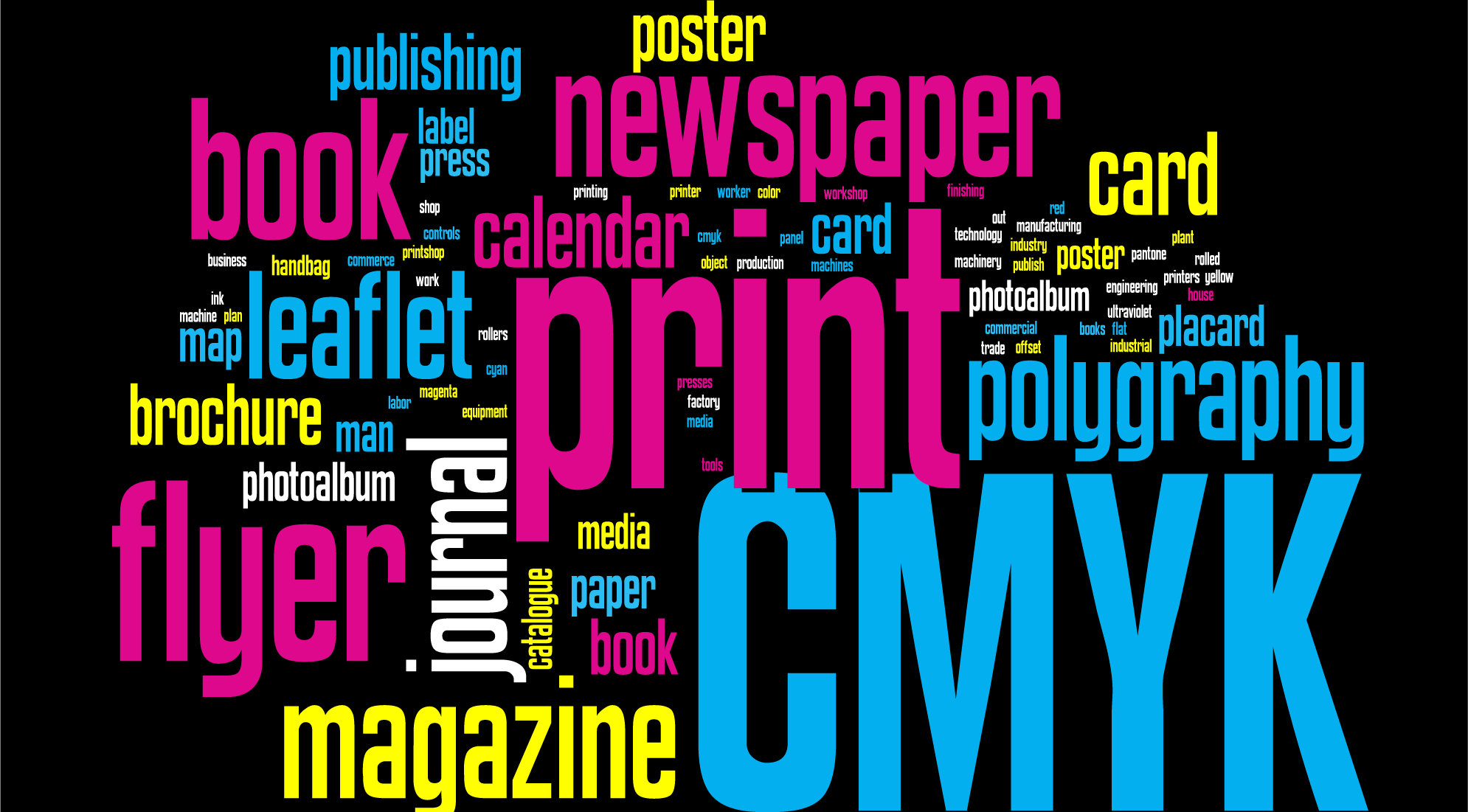 Standing Out with Print Media in a Digital World