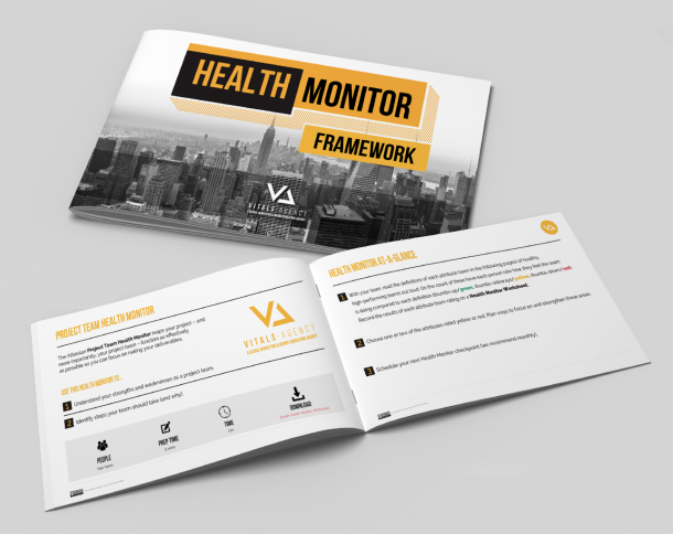 Health Monitor Framework