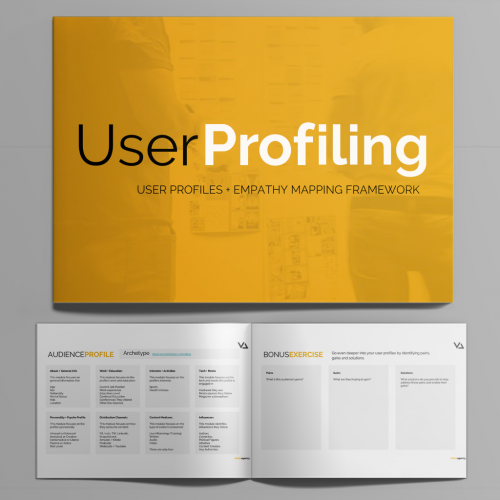 User Profiling (recolor)