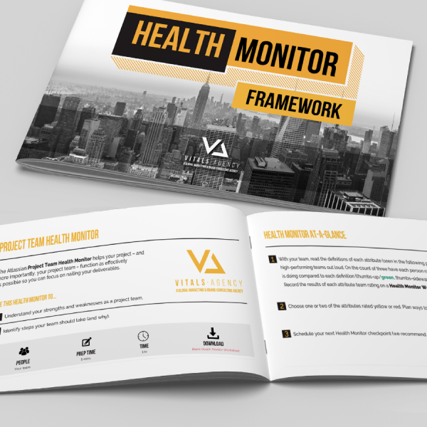 Team Health Monitor Framework